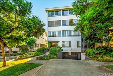 419 N Oakhurst Drive UNIT 102, Beverly Hills, CA 90210 - MLS#: WS21006584