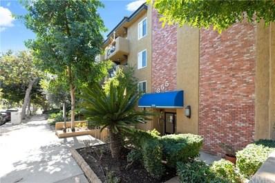 355 S Madison Avenue UNIT 110, Pasadena, CA 91101 - MLS#: WS21008098