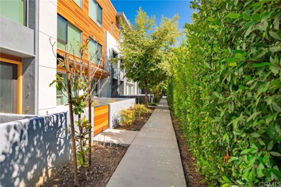 135 W Live Oak Avenue UNIT H, Arcadia, CA 91007 - MLS#: WS21009603