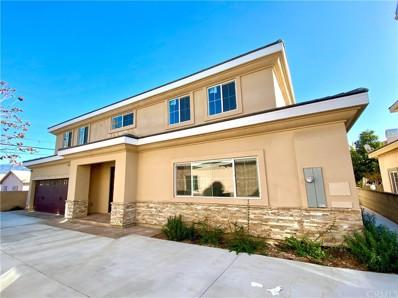 522 Florence Avenue, Monterey Park, CA 91755 - MLS#: WS21016418