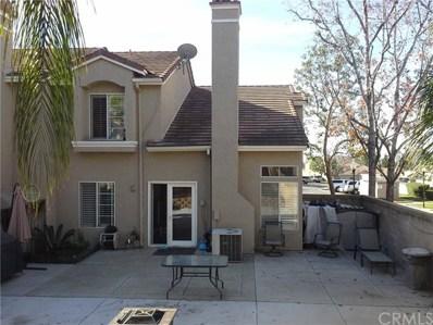 7619 Haven Avenue UNIT 30, Rancho Cucamonga, CA 91730 - MLS#: WS21019061