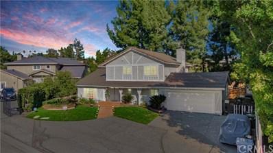 11158 Newcastle Avenue, Granada Hills, CA 91344 - MLS#: WS21025628
