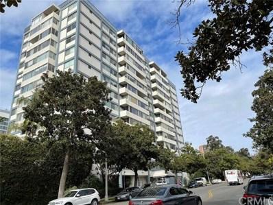 969 Hilgard Avenue UNIT 1006, Los Angeles, CA 90024 - MLS#: WS21028255