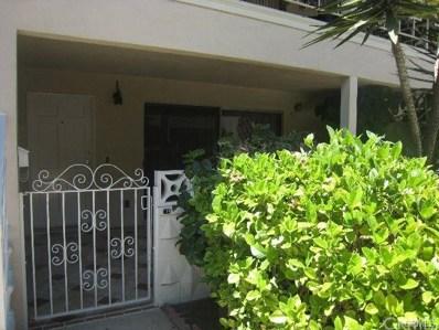 471 Duarte UNIT 110, Arcadia, CA 91007 - MLS#: WS21030134