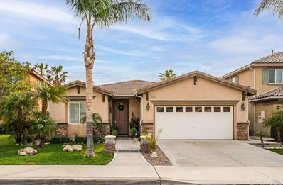 16595 Shoal Creek Ln, Fontana, CA 92336 - MLS#: WS21031232