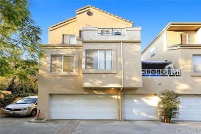 729 S Stoneman Avenue UNIT F, Alhambra, CA 91801 - MLS#: WS21032990
