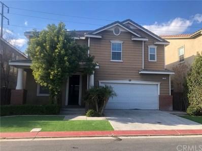 1755 Julia Way, Riverside, CA 92501 - MLS#: WS21034300