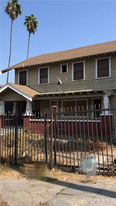 904 S Normandie Avenue, Los Angeles, CA 90006 - MLS#: WS21037478