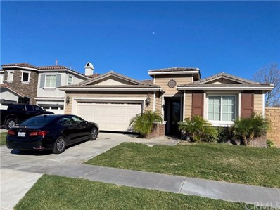 11019 White Oak Lane, Fontana, CA 92337 - MLS#: WS21037724