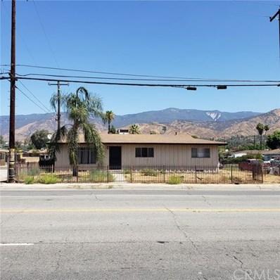 1498 E Lynwood Drive, San Bernardino, CA 92404 - MLS#: WS21037930