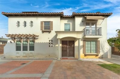 1960 New Avenue UNIT B, San Gabriel, CA 91776 - MLS#: WS21043001