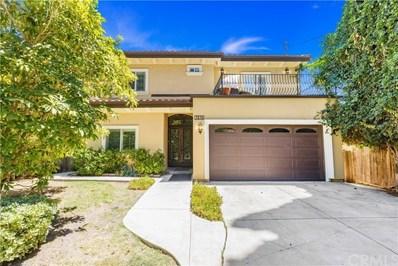 3836 Oak Hill Avenue, Los Angeles, CA 90032 - MLS#: WS21043196