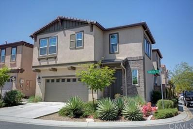 825 Carlton Place, Covina, CA 91724 - MLS#: WS21058818