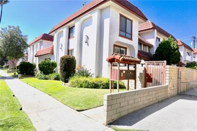 517 N Curtis Avenue UNIT D, Alhambra, CA 91801 - MLS#: WS21061150