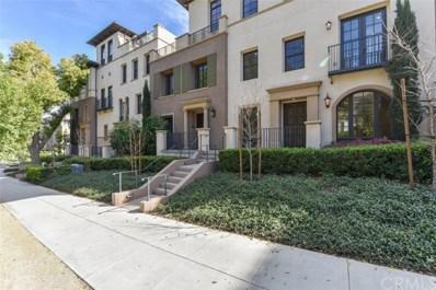 378 W Green Street UNIT 125, Pasadena, CA 91105 - MLS#: WS21068758