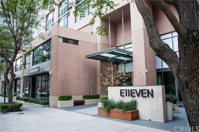 1111 S Grand Avenue UNIT 103, Los Angeles, CA 90015 - MLS#: WS21070012