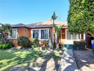 2936 S Bentley Avenue, Los Angeles, CA 90064 - MLS#: WS21070453