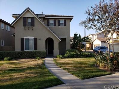 1854 Carrington Circle, Riverside, CA 92507 - MLS#: WS21072834