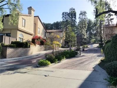 1814 S Marengo Avenue UNIT 23, Alhambra, CA 91803 - MLS#: WS21075331