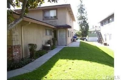 3509 20th Street, Highland, CA 92346 - MLS#: WS21077615