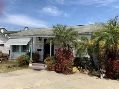 317 W Newby Avenue, San Gabriel, CA 91776 - MLS#: WS21079868
