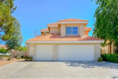 39506 Salinas Drive, Murrieta, CA 92563 - MLS#: WS21081219