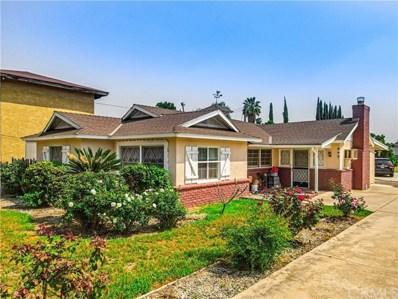 848 El Dorado Street, Monrovia, CA 91016 - MLS#: WS21081356