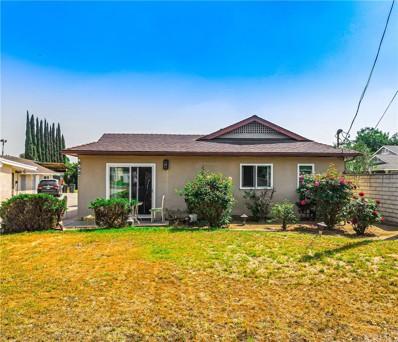 852 El Dorado Street, Monrovia, CA 91016 - MLS#: WS21081357