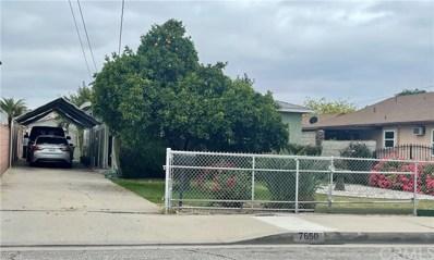 7650 Fern Avenue, Rosemead, CA 91770 - MLS#: WS21088202