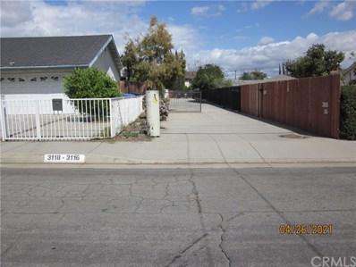3118 Muscatel Avenue, Rosemead, CA 91770 - MLS#: WS21088313