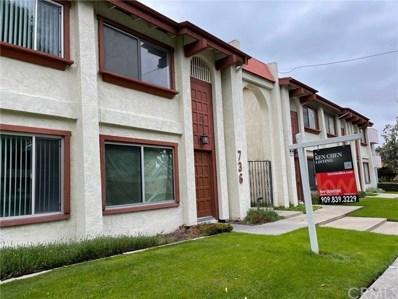 736 S Chapel Avenue UNIT 4, Alhambra, CA 91801 - MLS#: WS21094240