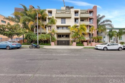 1222 S Westgate Avenue UNIT 205, Los Angeles, CA 90025 - MLS#: WS21099195