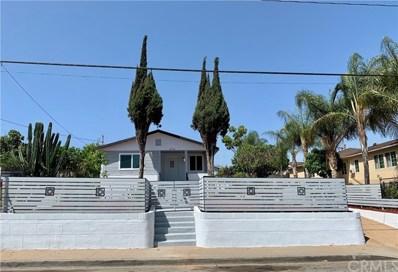 4563 E 6th Street, Los Angeles, CA 90022 - MLS#: WS21102726