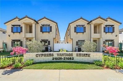 21056 E Cypress Street, Covina, CA 91724 - MLS#: WS21108551