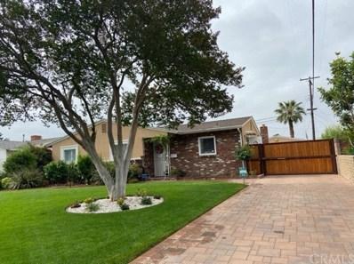 1838 W Ranchero Street, West Covina, CA 91790 - MLS#: WS21112196