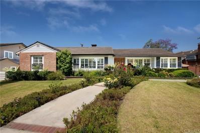 431 Monte Vista Road, Arcadia, CA 91007 - MLS#: WS21118480