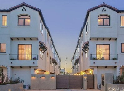 5937 W LUNA PARK, Los Angeles, CA 90035 - MLS#: WS21121459