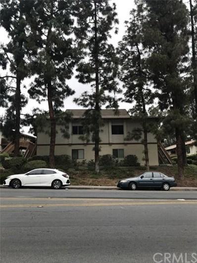 6376 Rancho Mission Road UNIT 414, San Diego, CA 92108 - MLS#: WS21127257