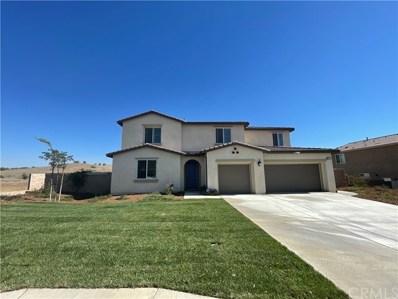 18247 Krameria Avenue, Riverside, CA 92508 - MLS#: WS21135253