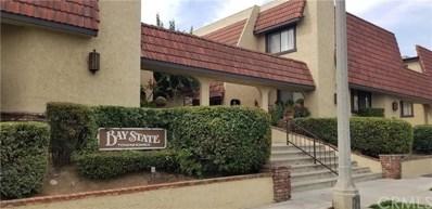 120 E Bay State Street UNIT E, Alhambra, CA 91801 - MLS#: WS21140730