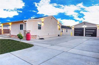 3311 Walnut Grove Avenue, Rosemead, CA 91770 - MLS#: WS21141758