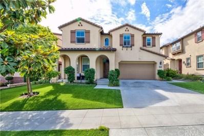 1309 N Macneil Drive, Azusa, CA 91702 - MLS#: WS21150028