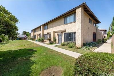 410 N Alhambra Avenue UNIT A, Monterey Park, CA 91755 - MLS#: WS21150126