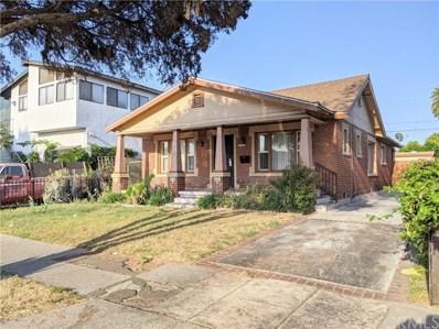 2342 S Cochran Avenue, Los Angeles, CA 90016 - MLS#: WS21152377