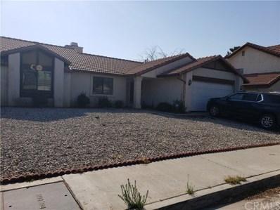 37751 Sweetbrush Street, Palmdale, CA 93552 - MLS#: WS21154686
