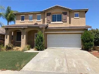 16138 Palomino Lane, Moreno Valley, CA 92551 - MLS#: WS21155065