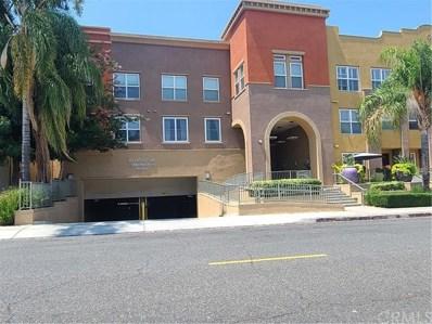89 E Commonwealth Avenue UNIT 3B, Alhambra, CA 91801 - MLS#: WS21156125