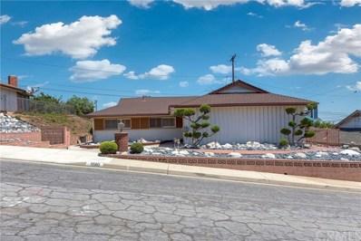 1580 Lunar Drive, Monterey Park, CA 91754 - MLS#: WS21157064