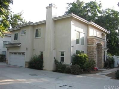 11396 Magnolia Street, El Monte, CA 91732 - MLS#: WS21157391