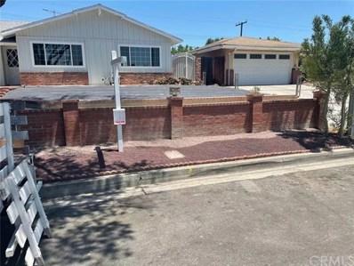 4004 S Forecastle Avenue, West Covina, CA 91792 - MLS#: WS21158596